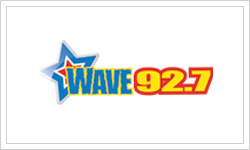 92.7 wave