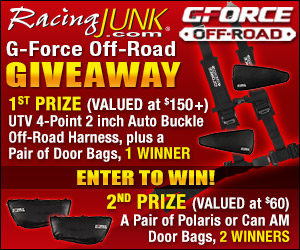 300x250 RJ GForce Offroad 2019 giveaway