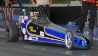 IHRA.com features 2014 Junior Dragster Champion Johnny Tolisano