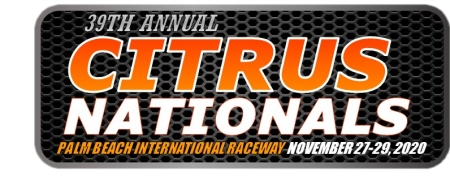 39th Annual Citrus Nationals Less Than Two Weeks Away