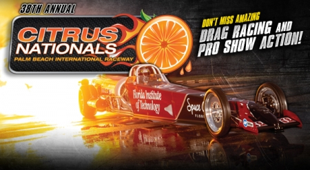38th annual Citrus Nationals is Less than One Month Away