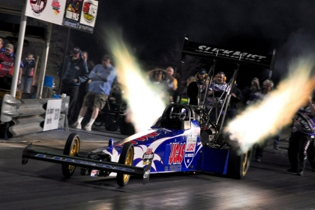Top Fuel Dragster returns to Nitro Jam lineup in 2013