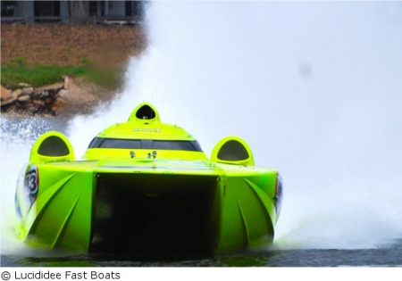 PALM BEACH WORLD OFFSHORE POWER BOAT CHAMPIONSHIP